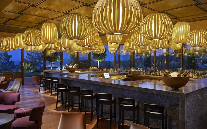 هتل Mandarin Oriental Bodrum