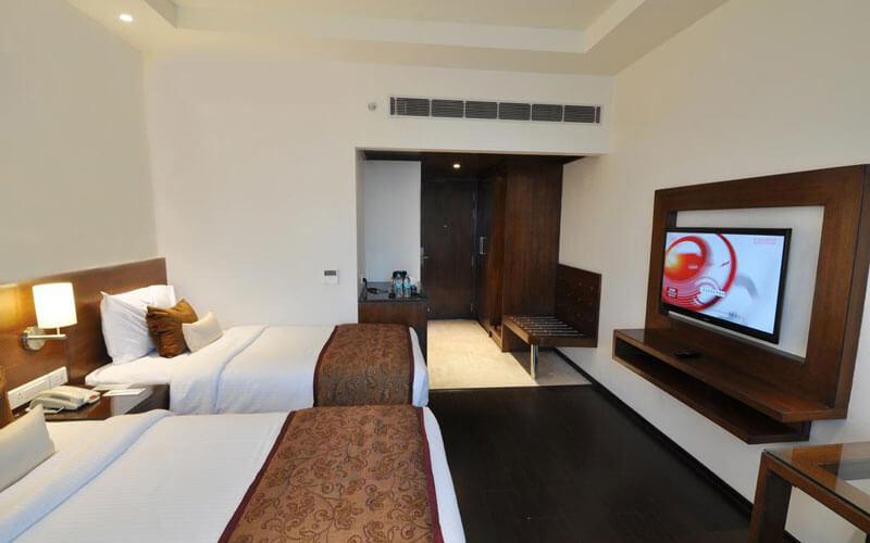هتل ماری گلد جیپور
