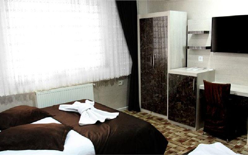 هتل سمیرا وان