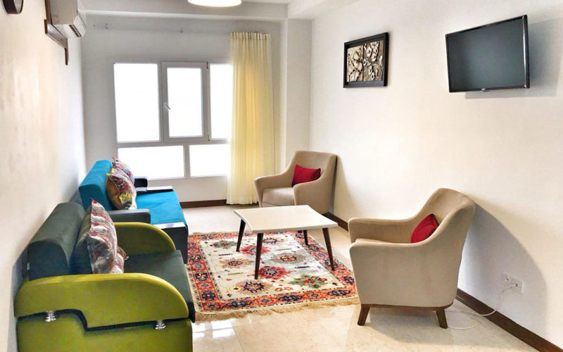 هتل دوریکا عباس آباد رامسر
