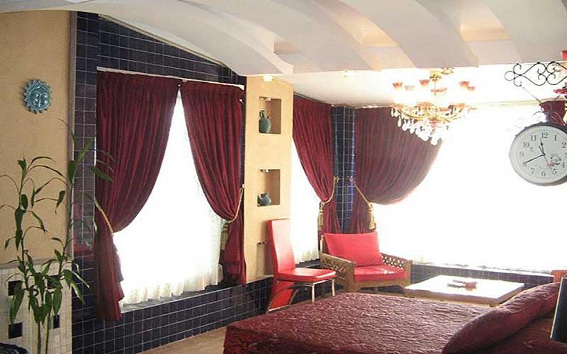 هتل شیان تهران