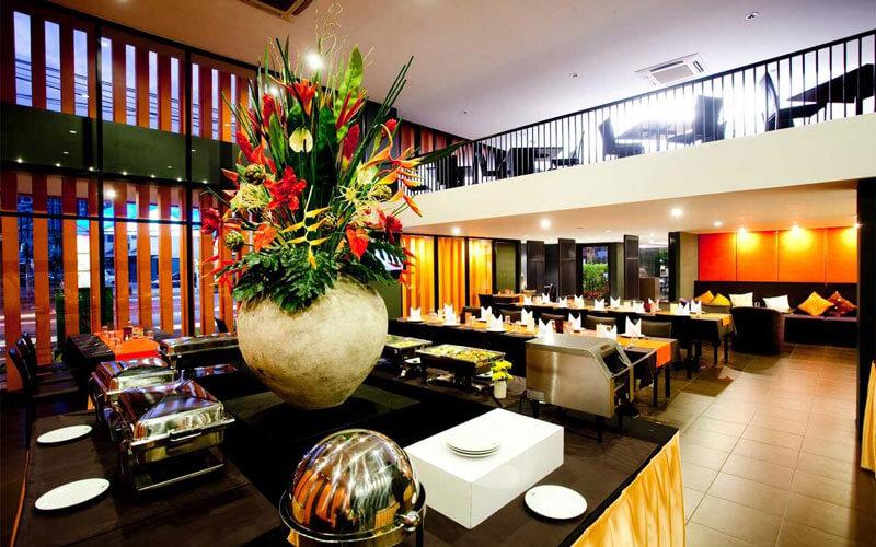 هتل میرامار بانکوک