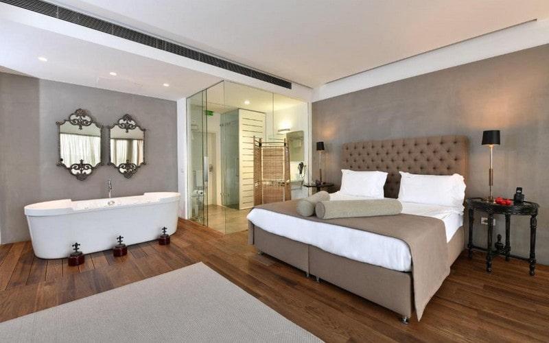 هتل Ansen Hotel and Suites Istanbul