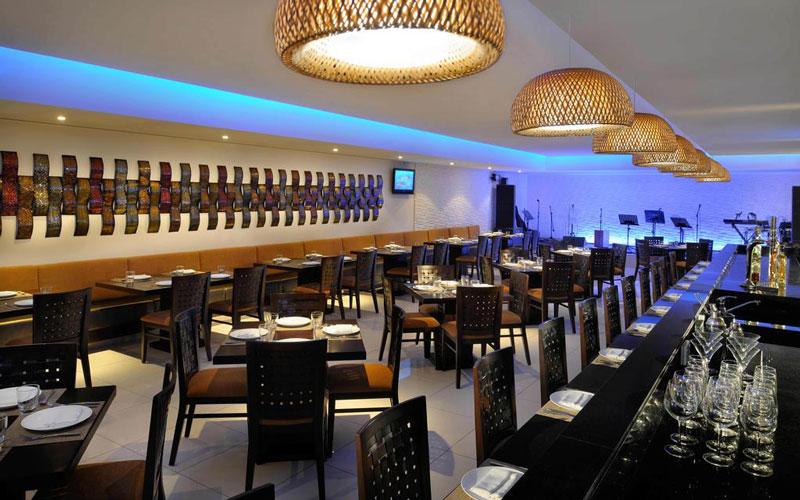 هتل آسیانا دبی