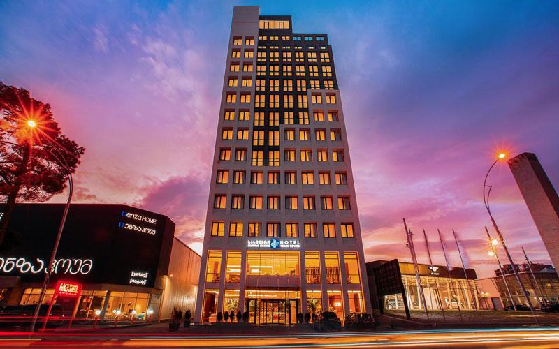 هتل Tower Tbilisi