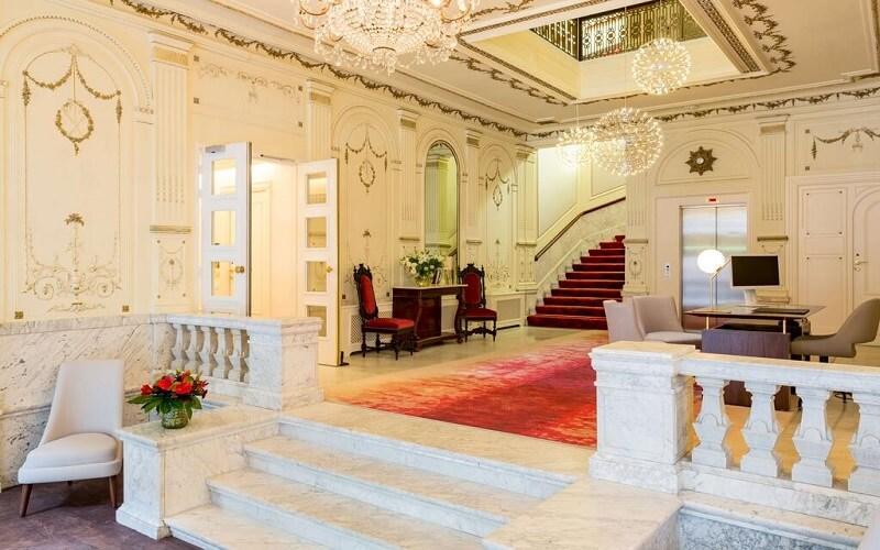 هتل ان اچ کالکشن آمستردام