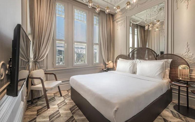 هتل The Stay Bosphorus