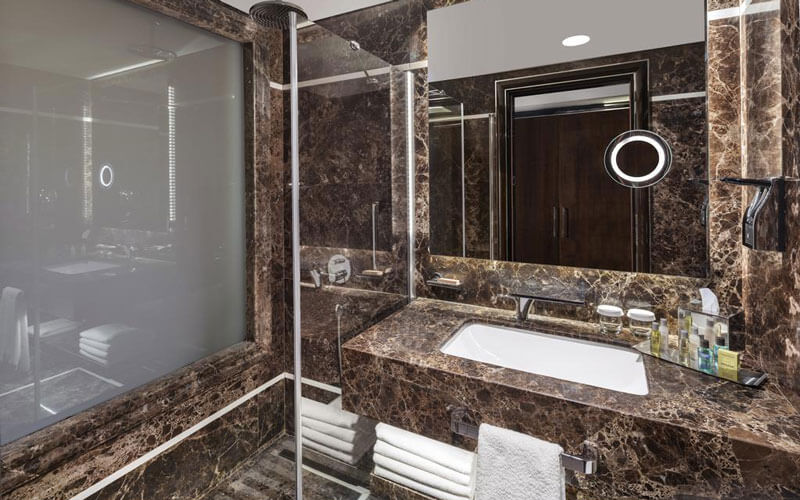 هتل DoubleTree by Hilton Esentepe Istanbul