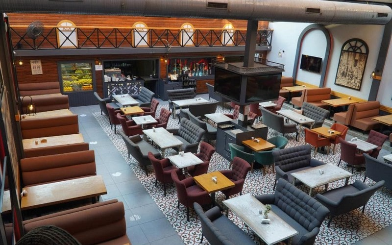هتل Bern Hotel Istanbul