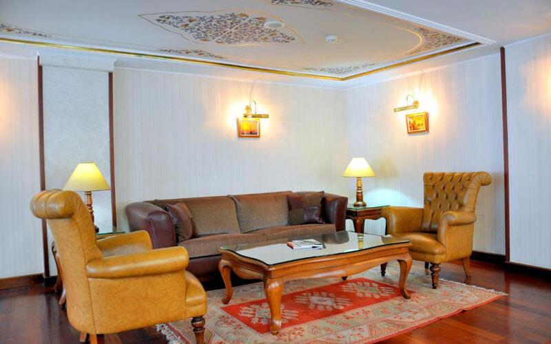 هتل Hotel Centrum Istanbul