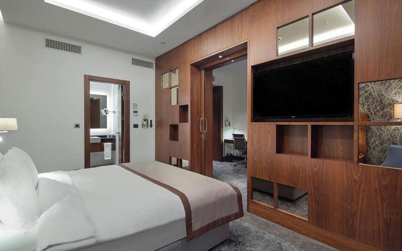 هتل Holiday Inn Istanbul - Tuzla Bay