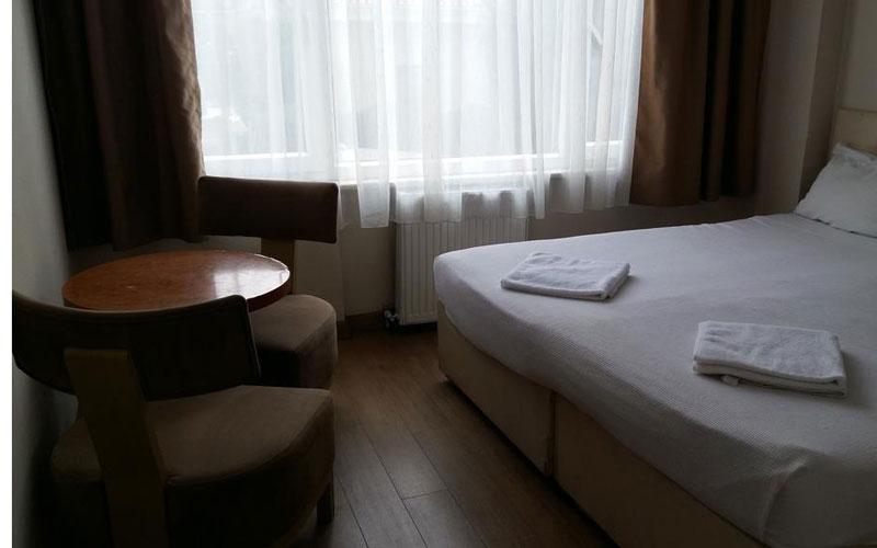 هتل بایکال استانبول