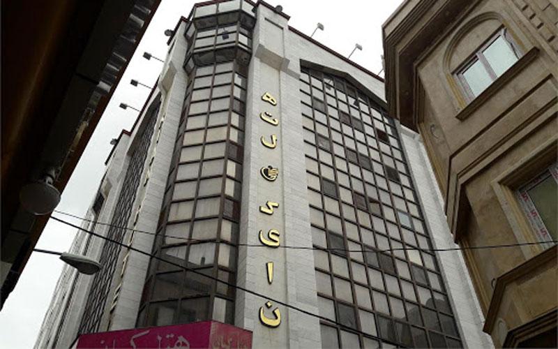 هتل کیان مشهد