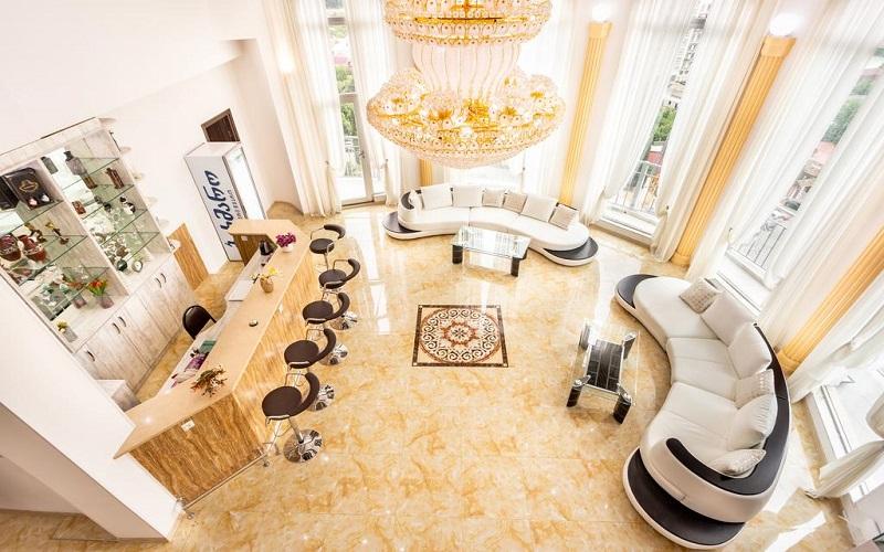 هتل نیو استار تفلیس