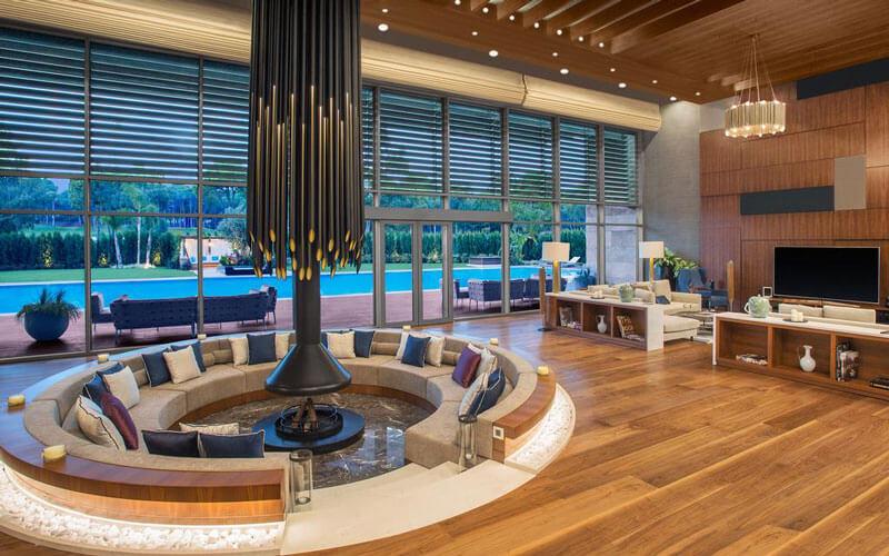 هتل Regnum Carya Belek Antalya
