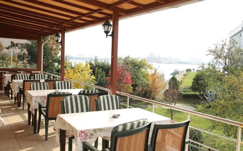 هتل Sahil Butik Hotel Istanbul