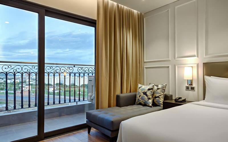 هتل Danang Golden Bay