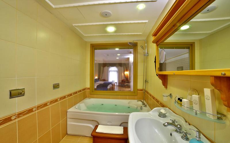 هتل جلال آقا کوناقی استانبول