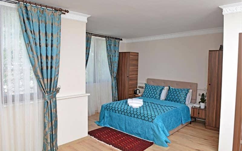 هتل Hotel Sphendon Istanbul