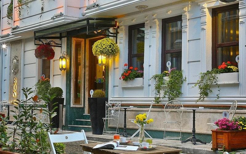 هتل Bon Design Hotel Istanbul
