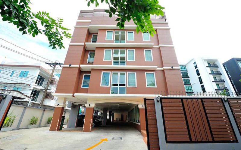 هتل آراویندا لیوینگ هوم بانکوک