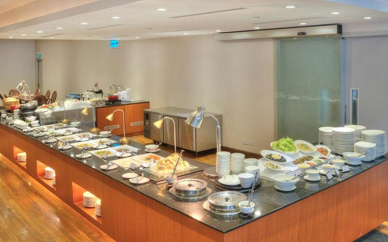 هتل ارکید سنگاپور