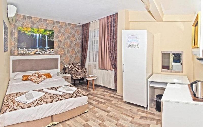 هتل Nagehan Hotel Old City Istanbul