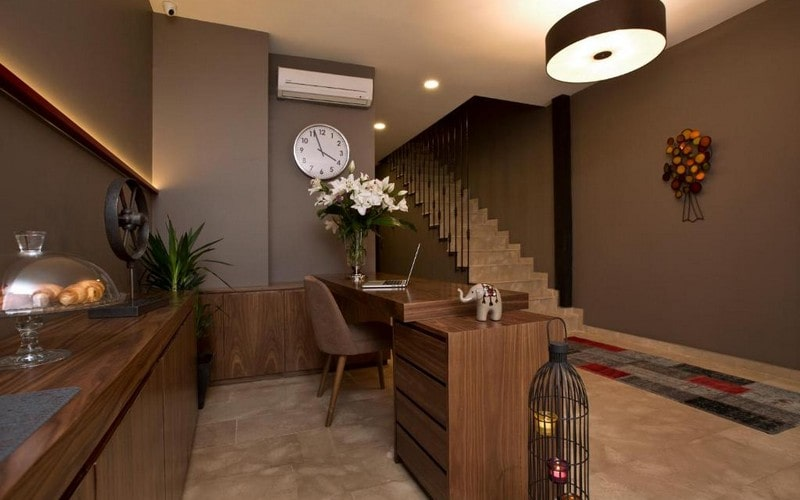 هتل Snog Rooms & Suites Istanbul
