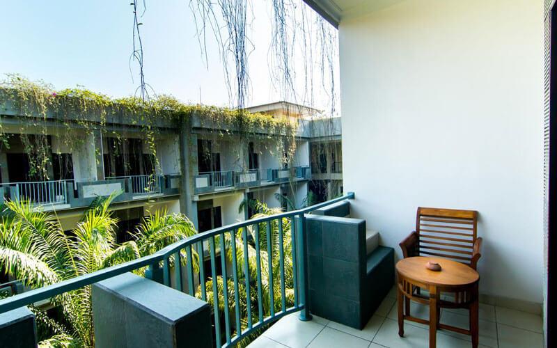 هتل Champlung Mas Hotel, Legian Bali