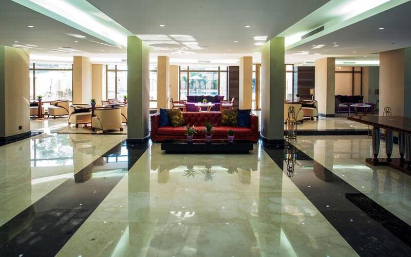 هتل The Rooms Boutique Jounieh