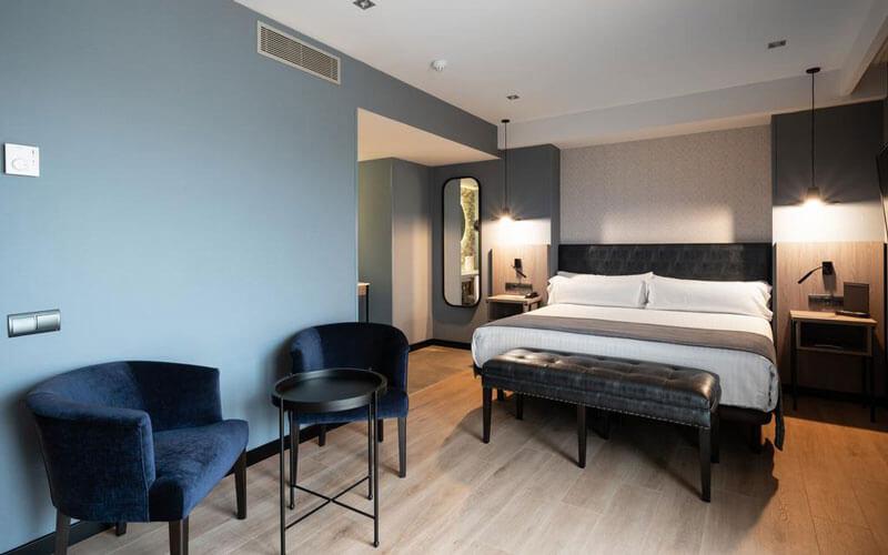 هتل کاتالونیا آتناس بارسلون