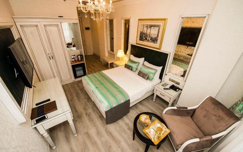 هتل Manesol Old City Bosphorus Istanbul