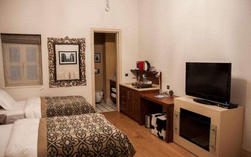 هتل Stories Hotel Kumbaraci Istanbul