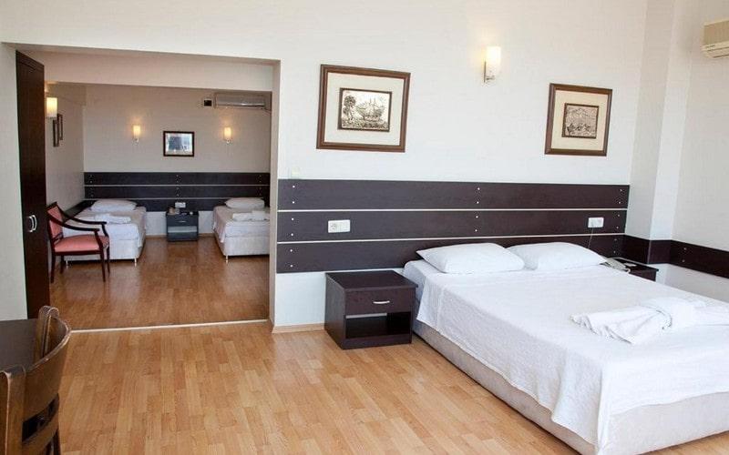 هتل Grand Ons Hotel Istanbul