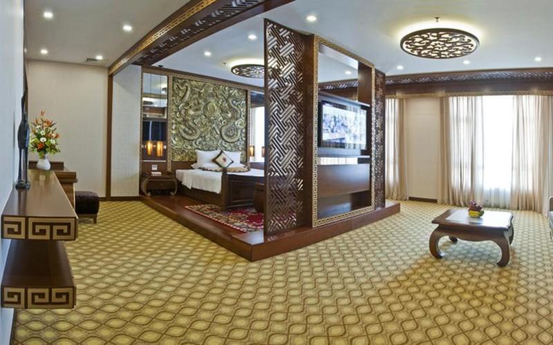 هتل Tan Son Nhat Saigon Hotel Ho Chi Minh City