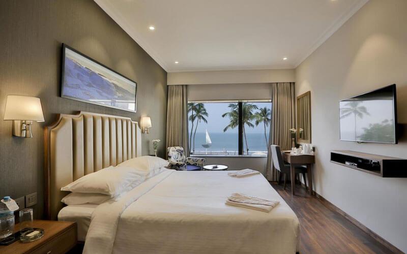هتل سان اند سند بمبئی