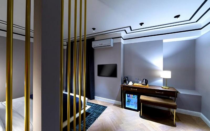 هتل Walton Hotels Galata Istanbul