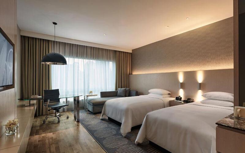 هتل رنسانس کوالالامپور