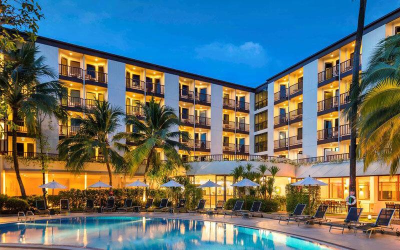 هتل Ibis Phuket Patong