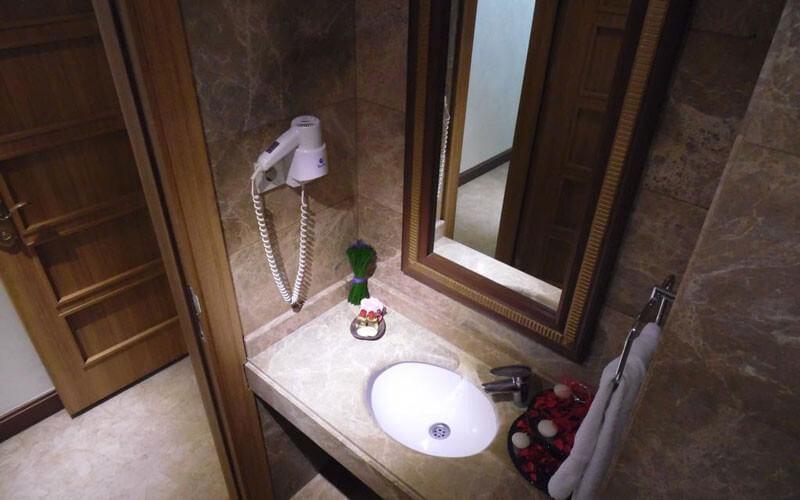 هتل Pianoforte Hotel Istanbul