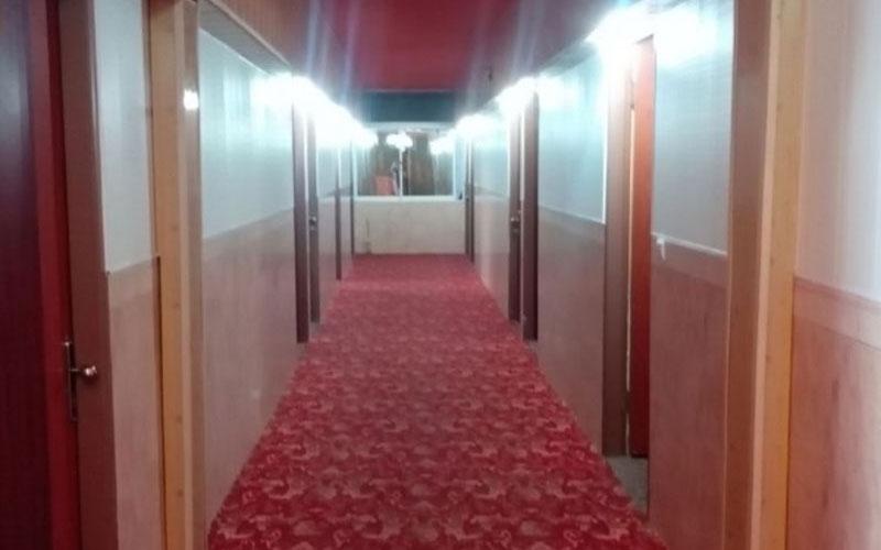هتل بهشهر بهشهر