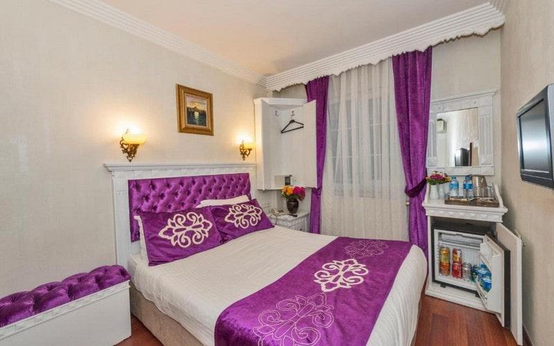 هتل Istanbul Holiday Hotel