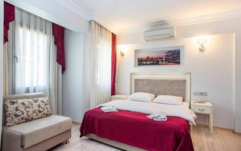 هتل Taksim Nacre Residence Istanbul