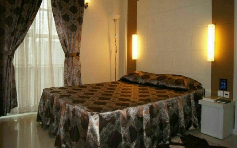 هتل آپارتمان آراکس مشهد