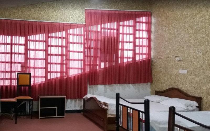 هتل قصر مریوان