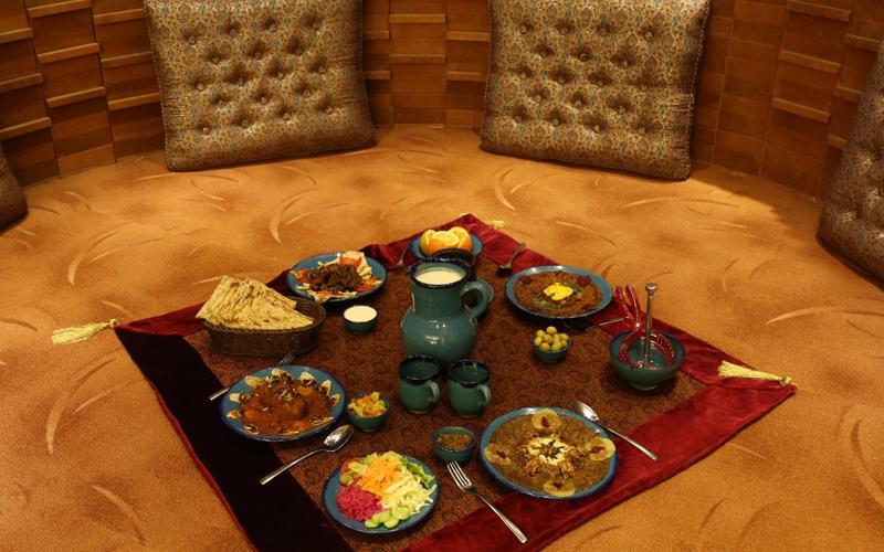 هتل سی نور مشهد