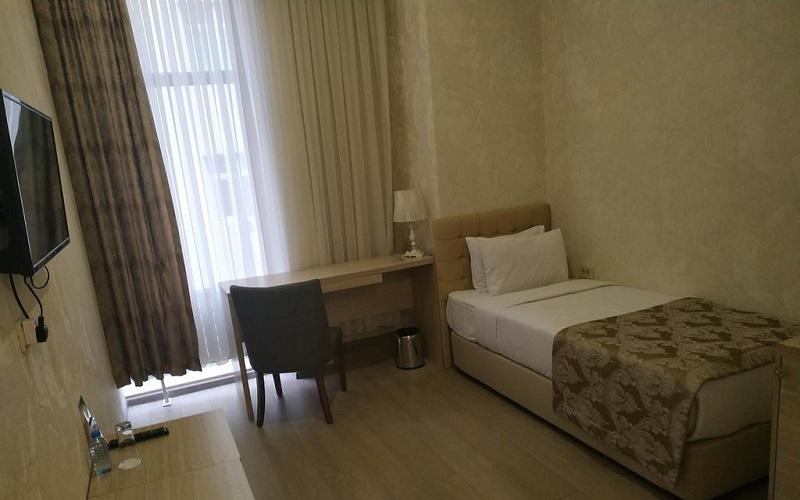 هتل عمار گرند باکو