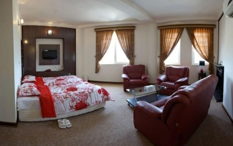 هتل ارشیا رودسر