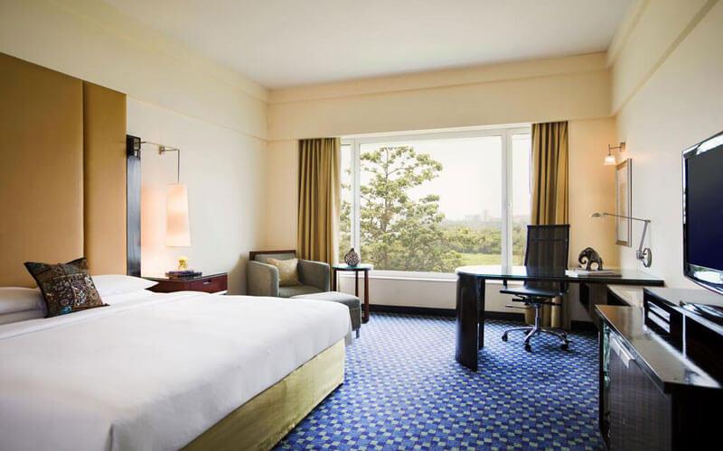 رنسانس مومبای کانونشن سنتر هتل بمبئی