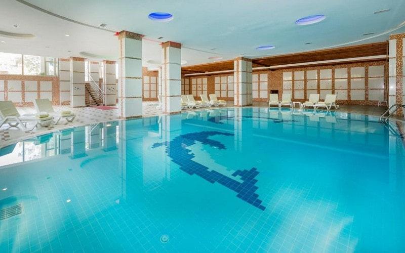 هتل Grand Ring Hotel Antalya